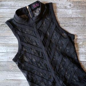 Sexy Lace Bodysuit